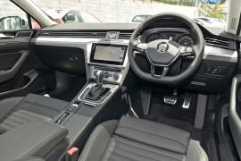 2017 MY18 Volkswagen Passat Alltrack 3C (B8) 140TDI Wagon