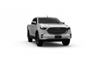 2021 Mazda BT-50 TF XTR 4x4 Dual Cab Pickup Other Image 5