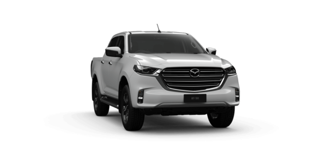 2020 MY21 Mazda BT-50 TF XTR 4x4 Pickup Cab chassis Mobile Image 5