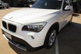 BMW X1 xDrive20d E84