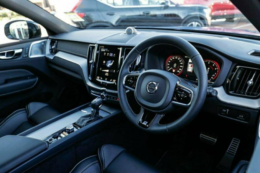 2020 Volvo XC60 UZ T6 R-Design Suv Image 11
