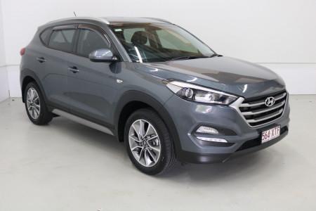 2017 Hyundai Tucson TL MY18 ACTIVE X Suv Image 3
