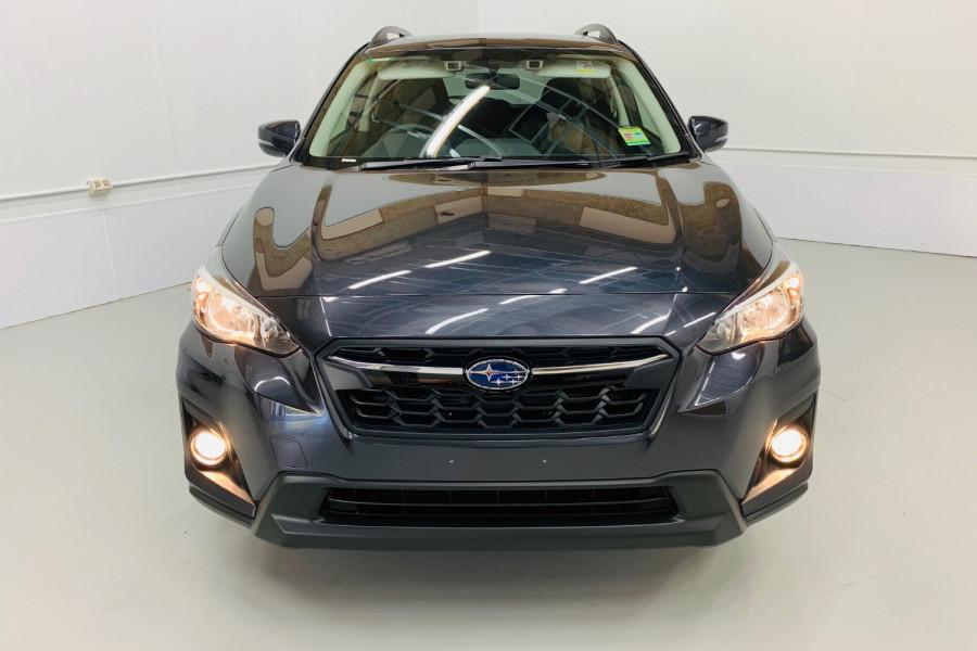 2020 MY0  Subaru Impreza G5 2.0i Premium Hatch Hatchback