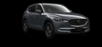 2020 Mazda CX-5 KF2W7A Maxx Sport Suv image 6