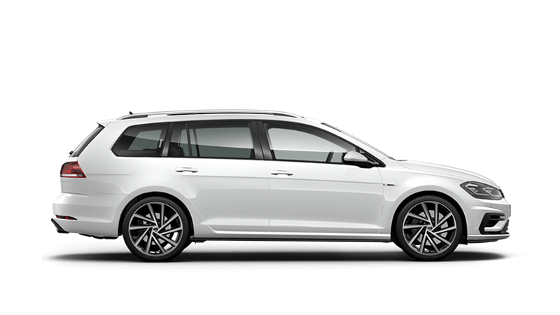 Golf R Wagon 7 Speed DSG
