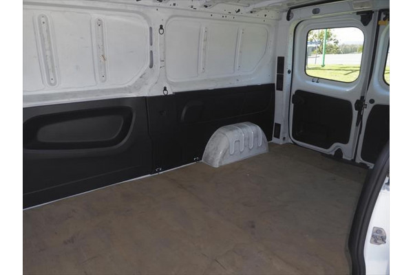 2020 Renault Trafic X82 Pro 85kW Van Image 5