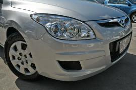 2010 Hyundai i30 FD MY10 SX Hatchback