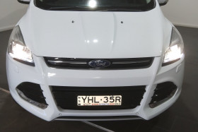 Ford Kuga Titanium TF Turbo