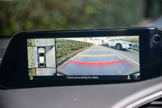 2019 Mazda 3 BP G20 Pure Hatch Hatch Mobile Image 13