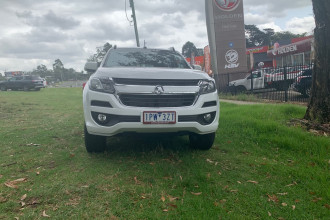 Holden Trailblazer LT RG MY20
