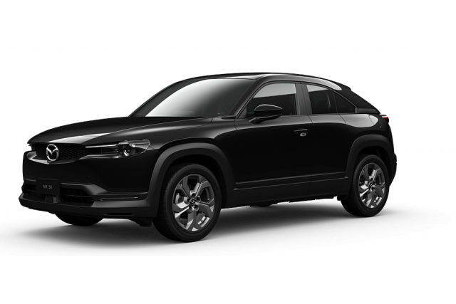 2021 Mazda MX-30 DR Series G20e Evolve Wagon