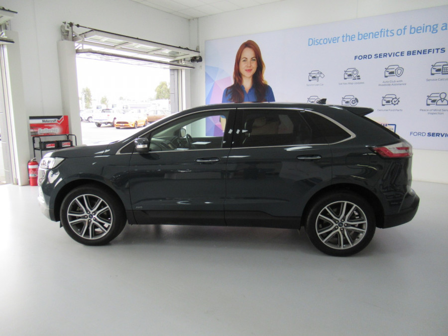 2019 Ford Endura CA 2019MY TITANIUM Suv Image 10