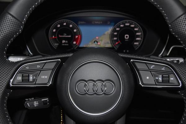2020 Audi A5 Hatchback