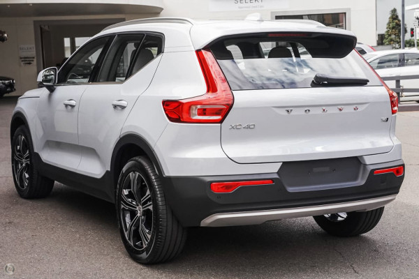 2021 Volvo Xc40 (No Series) MY21 T4 Inscription Suv Image 3