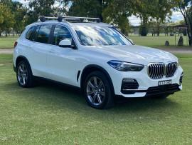 BMW G05 - X5-4 xDrive25d G05