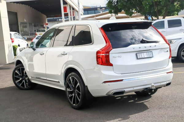 2019 MY20 Volvo XC90 L Series MY20 T6 Geartronic AWD Inscription Suv Image 2