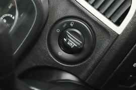 2015 Tata Xenon MY15 4x2 Utility
