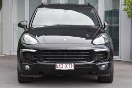 2017 MY18 Porsche Cayenne 92A MY18 Diesel Suv Image 2