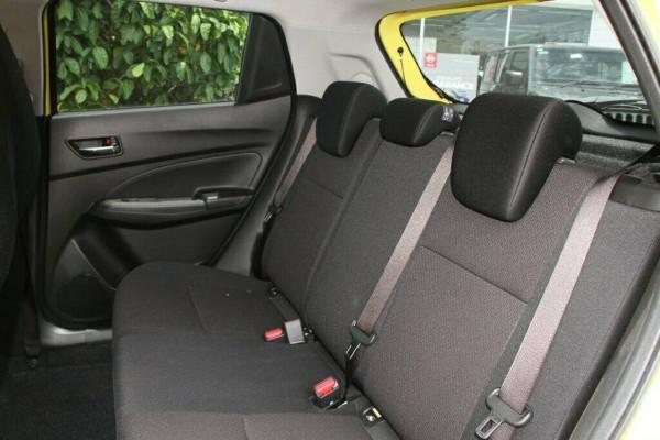 2021 MY20 Suzuki Swift AZ Sport Hatchback image 15