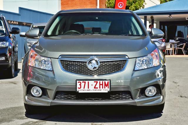 2014 Holden Cruze JH Series II MY14 SRi-V Hatchback Image 3