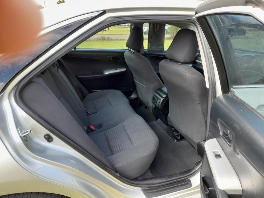 2016 Toyota Camry ASV50R Altise Sedan Image 13