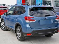 2019 Subaru Forester S5 2.5i-L Wagon