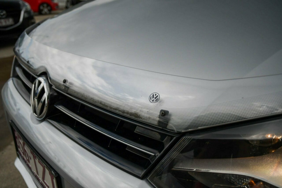 2014 Volkswagen Polo 6R MY14 66TDI DSG Comfortline Hatchback Image 15