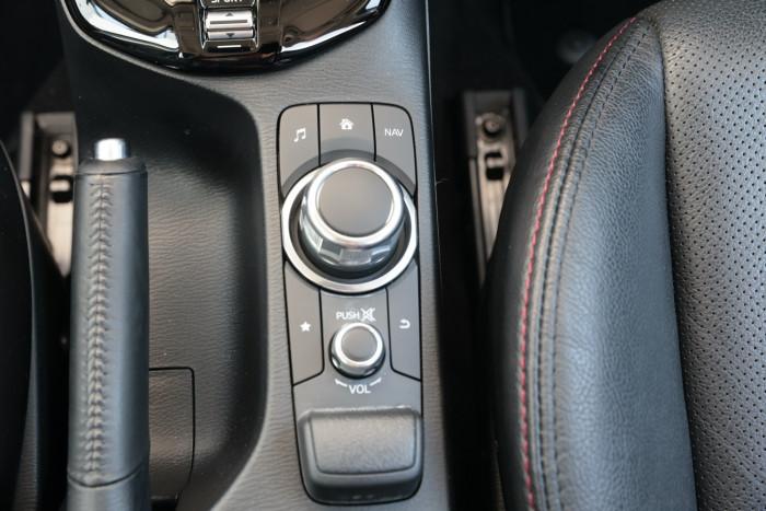 2016 Mazda CX-3 DK2W7A Akari Suv Image 12