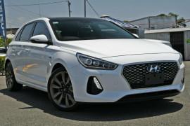 Hyundai i30 SR Premium GD4 Series II