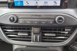 2019 MY19.75 Ford Focus SA  Active Hatchback Mobile Image 22