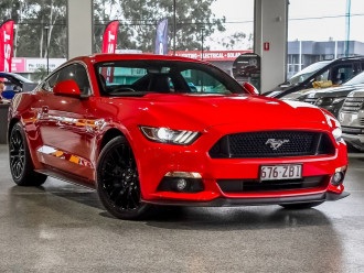 2016 Ford Mustang FM GT Fastback