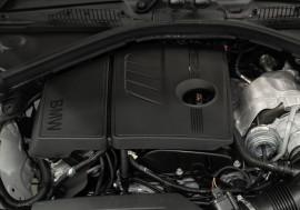2015 BMW 1 Bmw 1 18i Sport Line Auto 18i Sport Line Hatchback