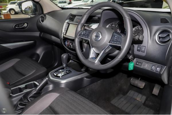2021 Nissan Navara D23 ST Utility Image 5