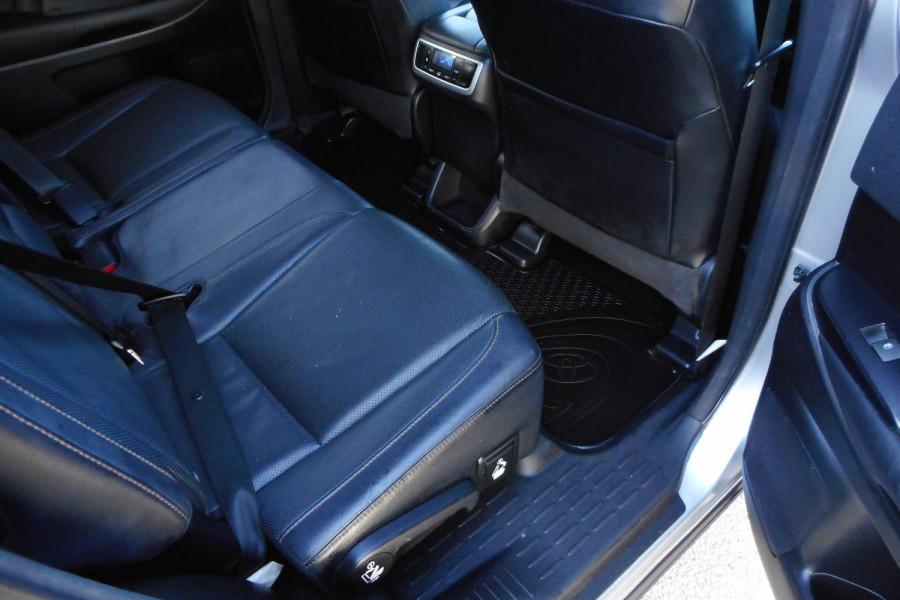 2014 Toyota Kluger GSU55R GXL Suv Image 11