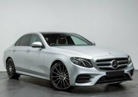 Mercedes-Benz E220 d 9G-TRONIC PLUS W213