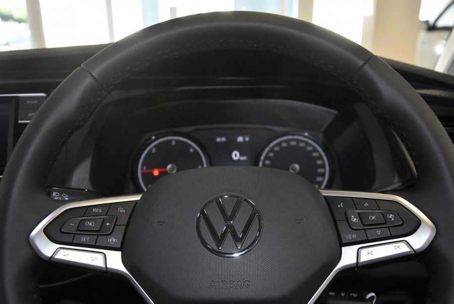 2020 MY21 Volkswagen Transporter T6.1 SWB Van Van Image 16