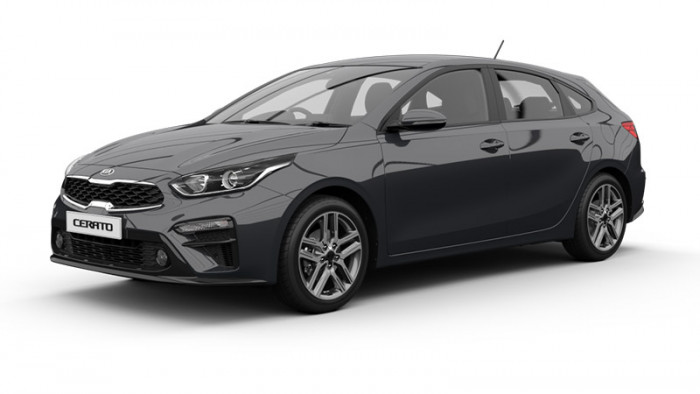 2020 MY1  Kia Cerato BD Sport with Safety Pack Hatchback Image 1