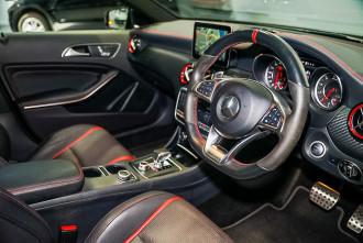 2017 Mercedes-Benz A-class W176 A45 AMG Hatchback Image 5