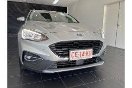 2020 MY20.25 Ford Focus SA  Active Hatchback Image 2