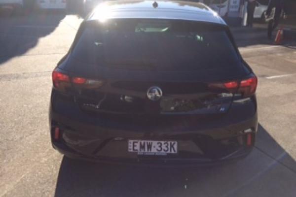 2017 Holden Astra BK MY17 R Hatchback Image 5