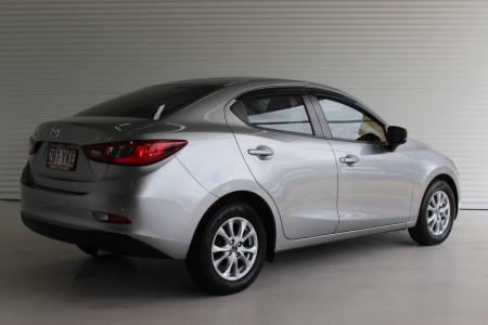 2018 Mazda 2 DL2SAA MAXX Sedan Image 2