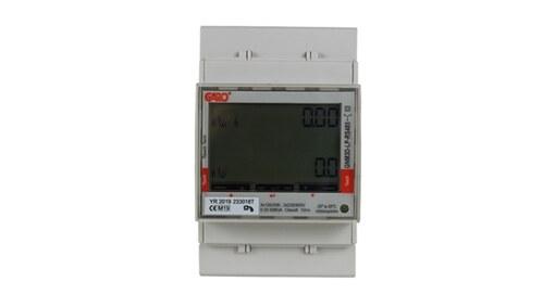 Power meter for Wallbox
