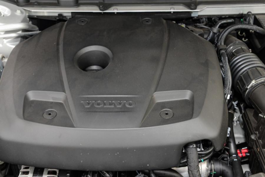 2018 MY19 Volvo XC60 UZ T6 R-Design Suv Mobile Image 18