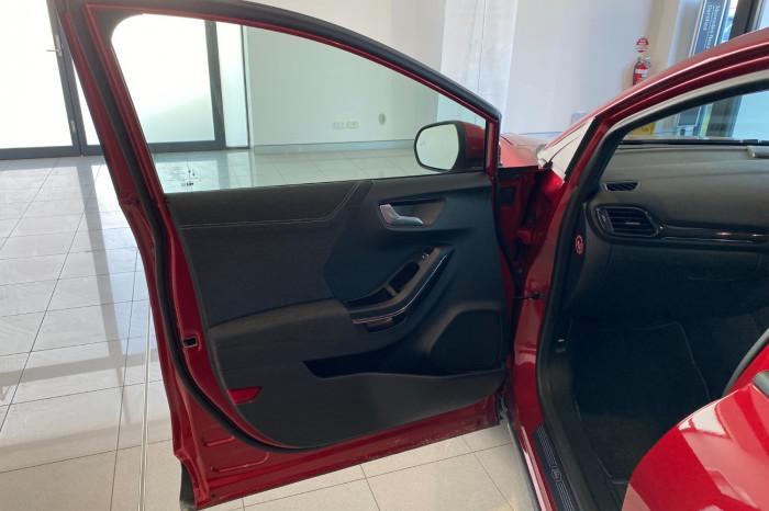 2020 MY20.75 Ford Puma JK 2020.75MY Wagon Wagon Image 17