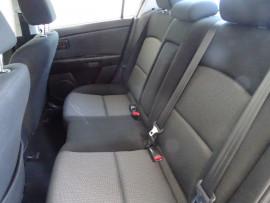 2008 Mazda 3 BK10F2 Neo Sedan