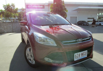 Ford Kuga Ambiente 2WD TF MY16