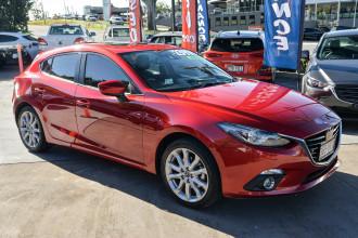 2014 Mazda 3 Hatchback Image 5