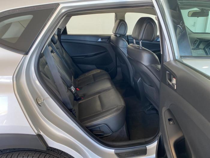 2015 Hyundai Tucson TL Active X Suv Image 8