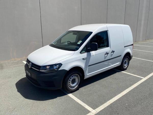 2019 Volkswagen Caddy 2K SWB Van Van Image 5