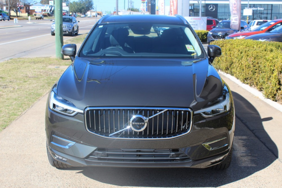 2019 MY20 Volvo XC60 UZ T5 Inscription Suv Mobile Image 2